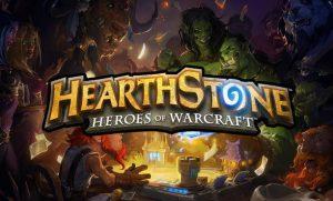 แนะนำการเดิมพันเกมอีสปอร์ตHearthstone