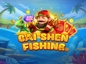 แนะนำ CAISHEN-FISHING