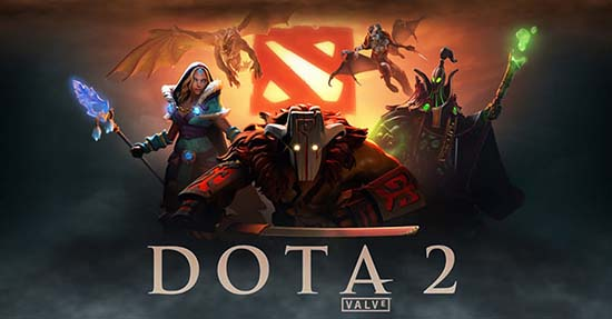 DOTA2 Game